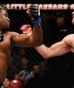 Америкалық файтер UFC рекордын орнатты