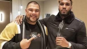Америкалық матчмейкер Қанат Исламға әлем чемпионымен кездесу өткізуді ұсынды