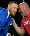 Фергюсон UFC президентін МакГрегордың титулына қатысты сынға алды