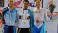 Велоспортшы Сұлтанмұрат Миралиев Азия чемпионатының алтын жүлдесін жеңіп алды