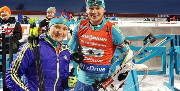 Олимпиадаға қатысатын қазақстандық биатлоншылар белгілі болды