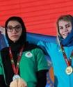 Жабық кешендегі Азия чемпионатынан 12 медаль бұйырды