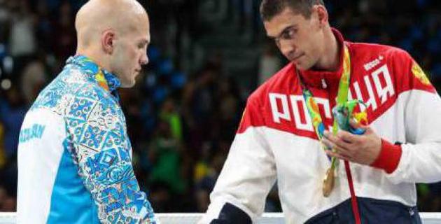 Әуесқой бокс Олимпиада бағдарламасынан алып тасталуы мүмкін. Себеп - Левит пен Тищенко жекпе-жегі