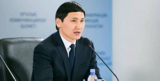 """Бақтияр Артаев """"Astana Arlans"""" бокс клубының бас менеджері болып тағайындалды"""