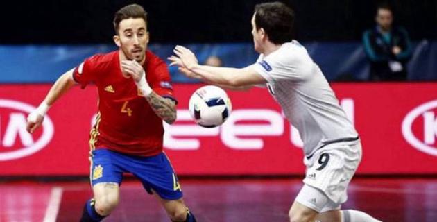 Финалға деген бір қадам. Қазақстан мен Испания арасындағы кездесуге шолу