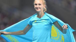 Ольга Рыпакова Қазақстан біріншілігін жеңіп алды