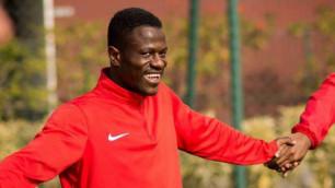 Қазақстан біріншілігінде тұңғыш рет Кения елінің футболшысы ойнайтын болды