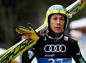 Қысқы Олимпиада ойындарына ең көп қатысқан спортшы