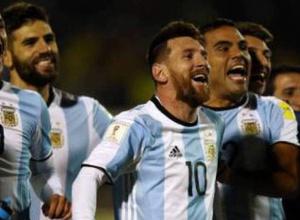 Аргентина құрамасы әлем чемпионатының алдында Қазақстанмен жолдастық кездесу өткізуі мүмкін