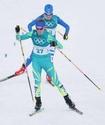 Қазақстандық шаңғышы Анна Шевченко Олимпиада ойындарының скиатлон жарысында 36-орынға жайғасты