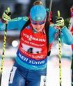 Галина Вишневская Олимпиада ойындарының пасьют жарысында 20-орынға жайғасты