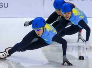 Шорт-тректен Қазақстан құрамасы эстафетада Олимпиаданың финалынан тыс қалды