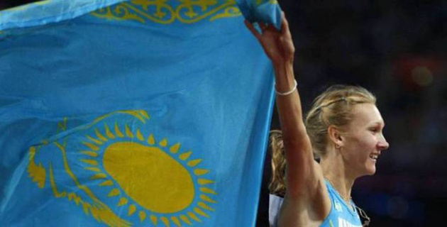Ольга Рыпаковаға 2008 жылғы әлем чемпионатының қола жүлдесі табысталады