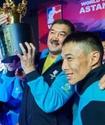 """""""Астана арландары"""" WSB жобасындағы екінші кездесуін Көкшетауда өткізеді"""
