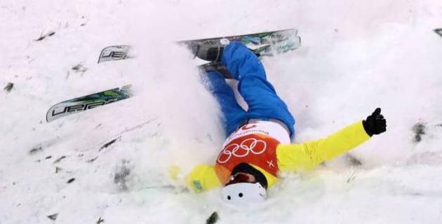 Қазақстандық фристайлшы қыздар Олимпиаданың финалдық кезеңіне шыға алмады