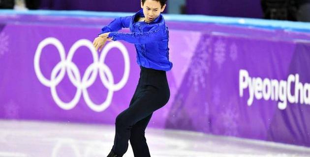 Денис Тен алғаш рет Олимпиаданың финалдық кезеңіне шыға алмады