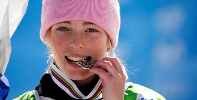 Жаңа Зеландия Олимпиада ойындарында өз тарихында екінші жүлдесін алды