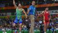 Өзбекстан атынан күресетін Елмұрат Тасмұрадов Азия чемпионы атанды
