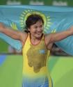 Эльмира Сыздықова Азия чемпионатының қола жүлдегері атанды