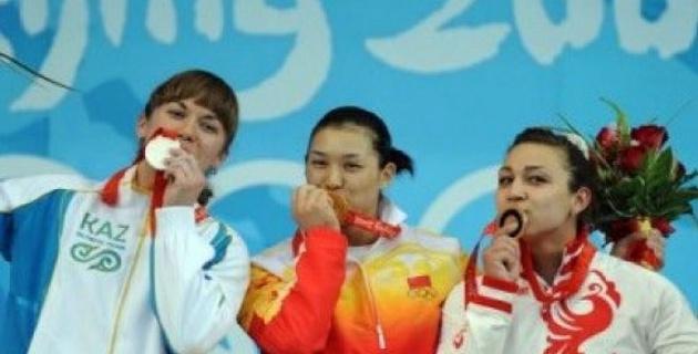 Бейжің Олимпиадасы: Алла Важенинаға алтын жүлде берілуі мүмкін