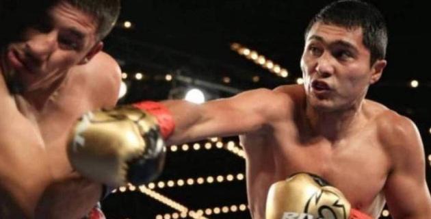 Мейірім Нұрсұлтанов мексикалық боксшыға қарсы кездесу туралы ойымен бөлісті