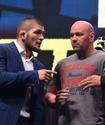 Фергюсонмен болатын жекпе-жек UFC тарихындағы ең маңызды кездесу болмақ - Хабиб Нурмагомедов