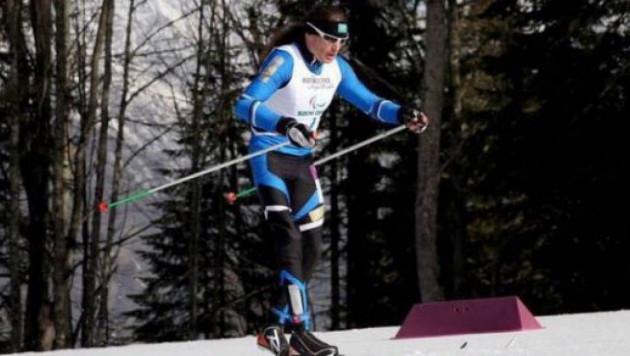 Қазақстан Паралимпиада ойындарында тұңғыш рет алтын медаль жеңіп алды