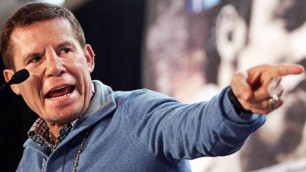Жекпе-жекті қыздыра түсу үшін жасалған әрекет болуы мүмкін - Чавес Альварестің допинг дауы жайлы