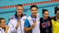 Дмитрий Баландин Испаниядағы жарыста екінші алтынын алды
