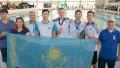 Дмитрий Баландин Испаниядағы жарыста үшінші алтын жүлдесін жеңіп алды