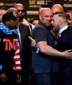 Мейвезер-МакГрегор жекпе-жегі үшін ешқандай ереже өзгермейді - UFC президенті
