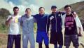 """Қанат Ислам бастаған қазақ боксшылары """"Астана арландарына"""" сәттілік тіледі"""