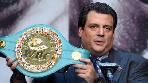 Головкиннің рингке шығуына кедергілер келтіріліп жатыр - WBC президенті