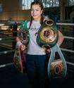 WBC Фируза Шарипованың әлем чемпионы Ева Вальстреммен жекпе-жек өткізуіне рұқсат берді