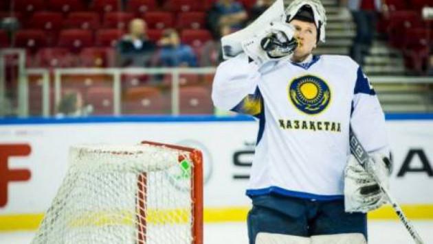 Азиадаға қатысатын хоккейшілердің есімдері белгілі