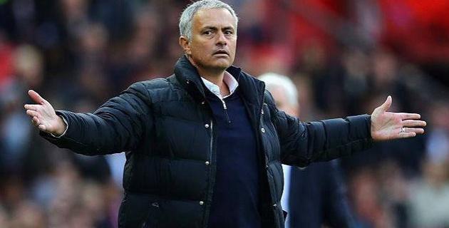 """Моуринью """"Манчестер Юнайтедтің"""" сәтсіздіктерінен кейін, команданы таратып жіберуді шешті"""