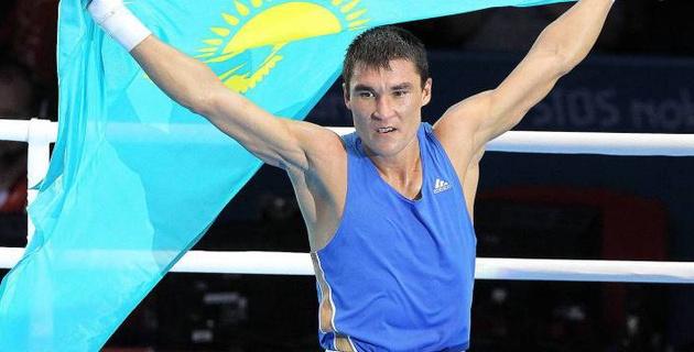 Серік Сәпиев кәсіпқой боксқа ауыспағанына өкінетінін айтты