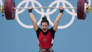 Майа Манеза ресми түрде 2012 жылғы Олимпиаданың алтынынан айырылды