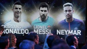 Лионель Месси әлемдегі ең көп жалақы алатын футболшылар тізімінде көш бастады