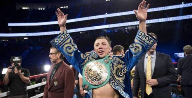 """WBC Головкин - """"Канело"""" екінші жекпе-жегінің жеңімпазымен жұдырықасуы тиіс міндетті қарсыластың есімін жариялады"""