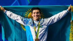 Данияр Елеусінов кәсіпқой бокстағы бірінші кездесуі алдында ашық жаттығу өткізді