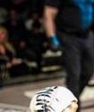 Бір қолы жоқ спортшы UFC ұйымында өнер көрсетуге мүмкіндік алды