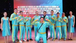 """WSB жобасының жартылай финалындағы """"Астана арландарының"""" қарсыласы белгілі болды"""
