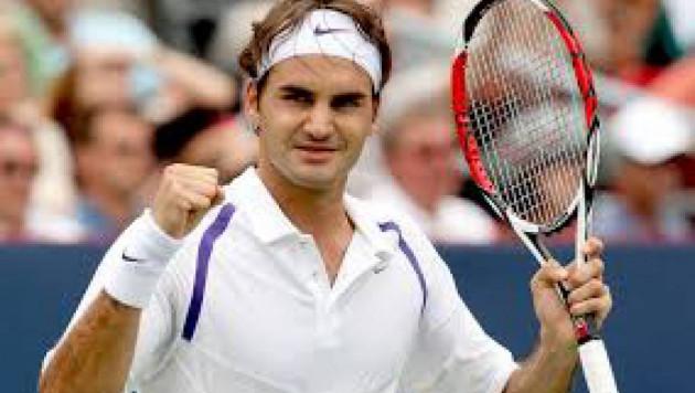 Федерер АТР рейтингінде Надальдан озып, көш бастады