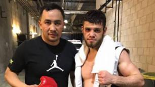 Головкин - Мартиросян кездесуінің андеркартында жұдырықтасқан боксшылардың гонорары анықталды