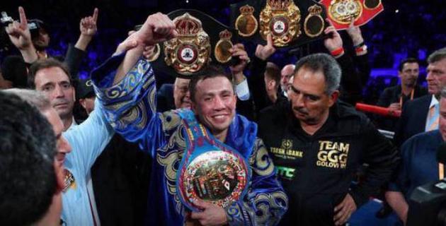 WBC чемпионының бапкері Головкинді қарсылас таңдаудағы шешімі үшін сынға алды