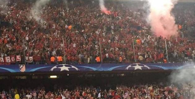 """УЕФА Еуропа лигасының финалында ойнаған """"Марсель"""" мен """"Атлетико"""" командаларына қатысты іс қозғады"""