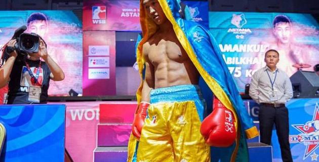 """""""Astana Arlans"""" жартылай финалдағы алғашқы кездесуде жеңіске жетті"""
