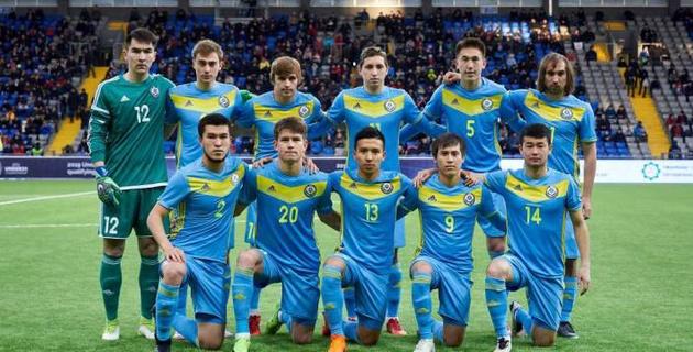 Қазақстан жастар құрамасының Әзірбайжанға қарсы ойнайтын футболшылары анықталды