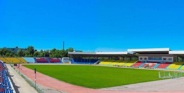 Тараздың Орталық стадионына қойылған санкция алынды